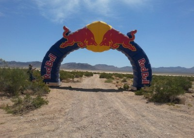 1 Header Page photo for Corp Groups red bull event