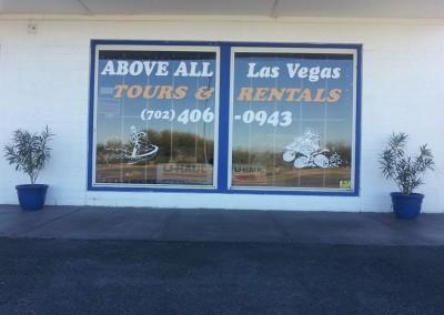 1b storefront window
