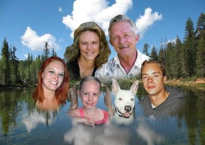 1e Meet the Kelch Family