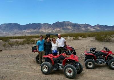 25 family tour