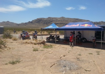 5 Red Bull Event