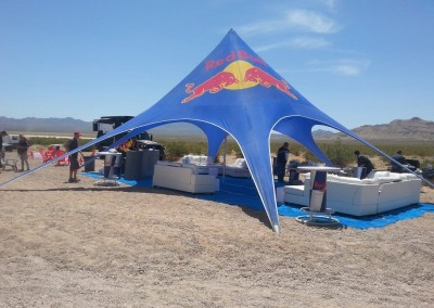 8 Red Bull Event