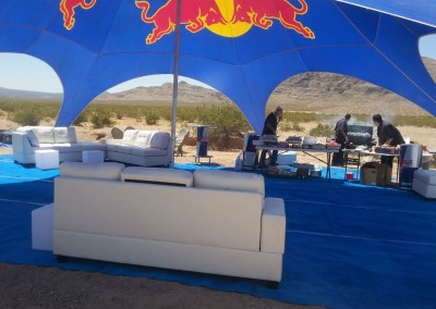 9 Red Bull Event