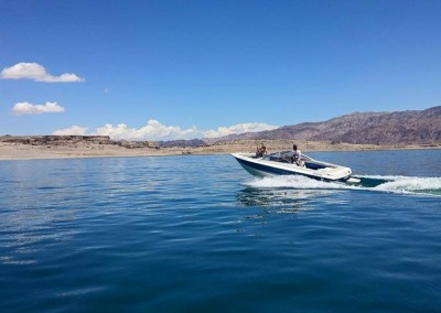 Bayliner Boat 1
