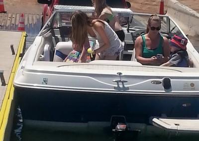 Bayliner Boat 11