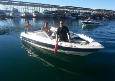Bayliner Boat 2