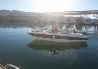 Bayliner Boat 3