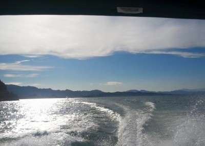 Bayliner Boat 5
