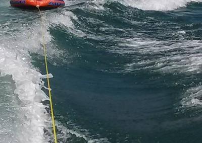Bayliner Boat 5a Tubing