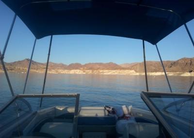 Bayliner Boat 7