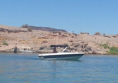 Bayliner Boat 8