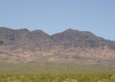 Eldorado Canyon Tour 1