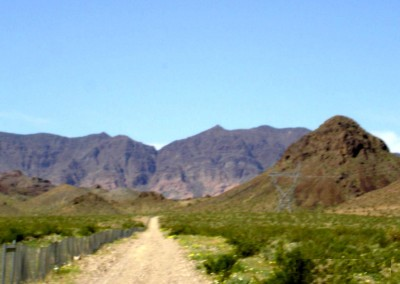 Eldorado Canyon Tour 14