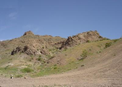 Eldorado Canyon Tour 2
