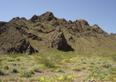 Eldorado Canyon Tour 4