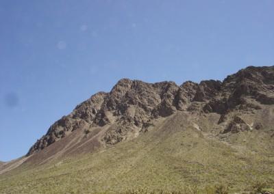 Eldorado Canyon Tour 6