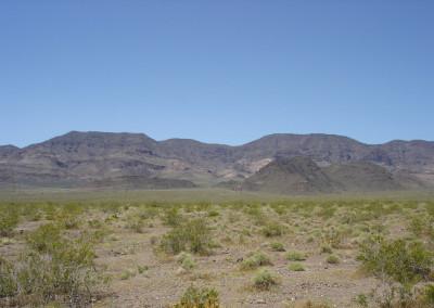 Eldorado Canyon Tour 8