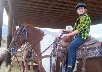 red rock horseback riding tour 13