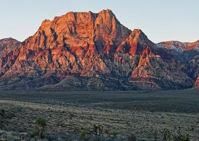red rock horseback riding tour 2