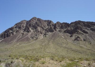 12 Eldorado Canyon Tour