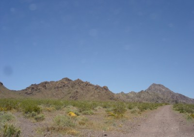 17 Eldorado Canyon Tour