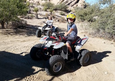 1f kiddie quads