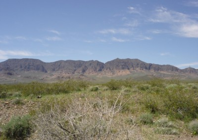 26 Eldorado Canyon Tour revised