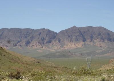 2a Eldorado Canyon Tour