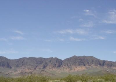 2b Eldorado Canyon Tour