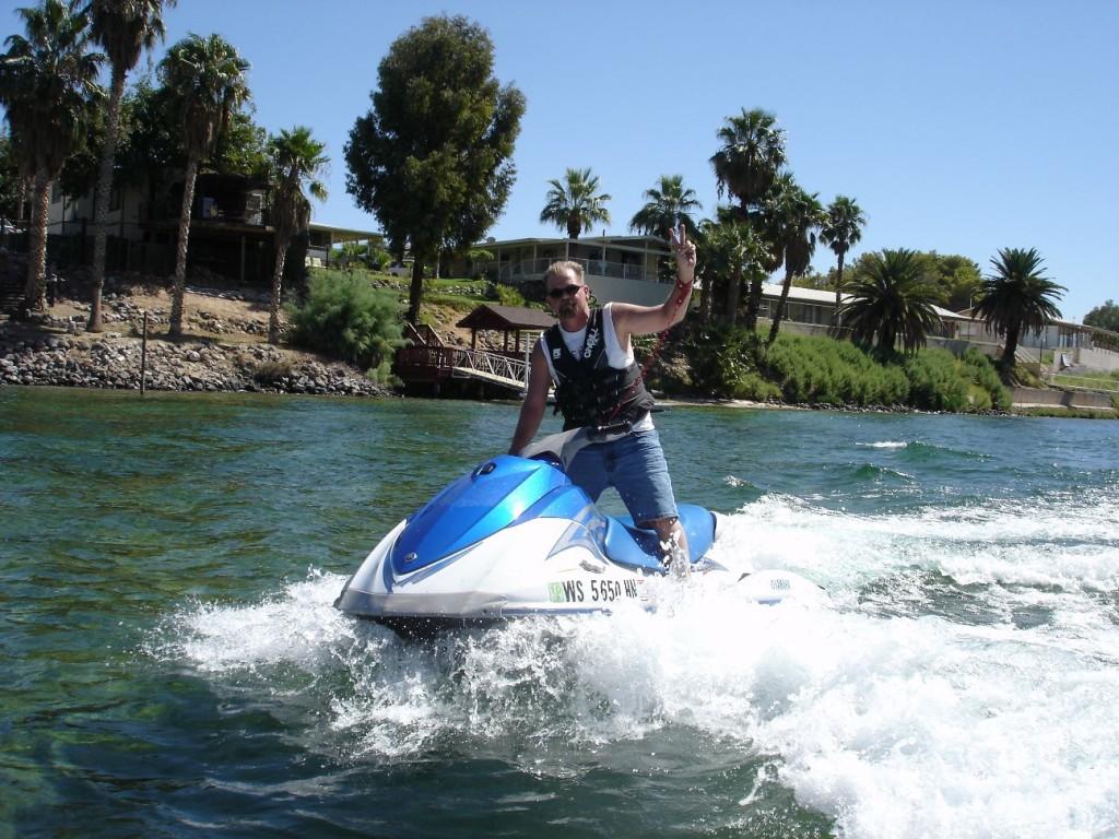 Lake Mead Jet Ski & Waverunner Rentals in Las Vegas NV
