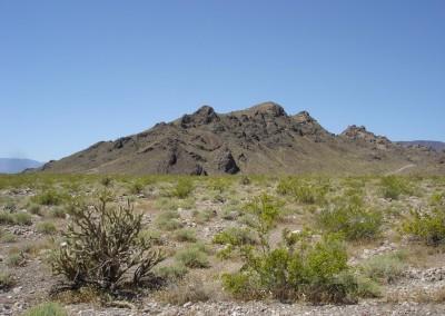 34 Eldorado Canyon Tour