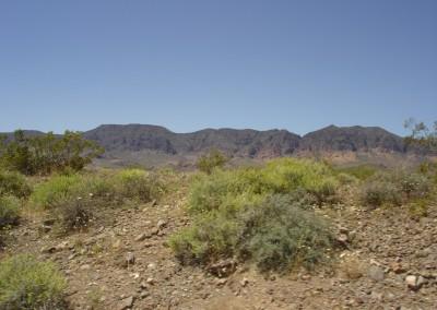 36 Eldorado Canyon Tour