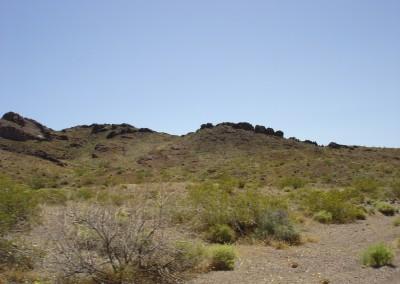 37 Eldorado Canyon Tour
