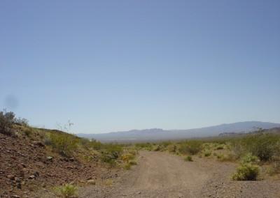 38 Eldorado Canyon Tour