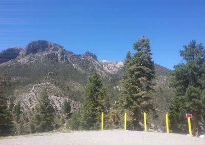 3c Mt Charleston Tour