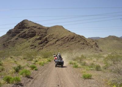 4 Eldorado Canyon Tour
