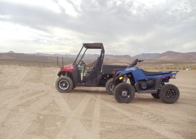 4 Trailboss 300cc