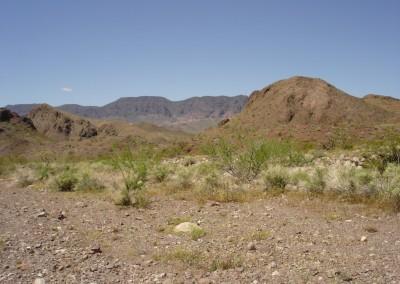 41 Eldorado Canyon Tour