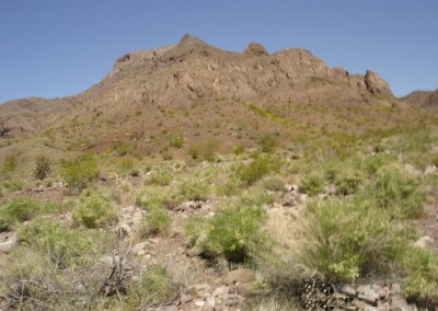 43 Eldorado Canyon Tour