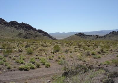 45 Eldorado Canyon Tour