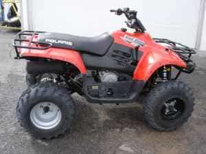 5 Trailboss 330cc