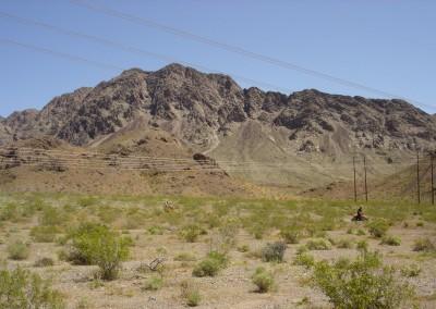 53 Eldorado Canyon Tour
