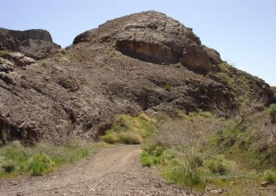 5a Eldorado Canyon Tour