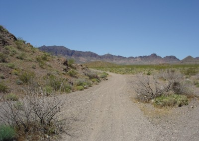 7 Eldorado Canyon Tour