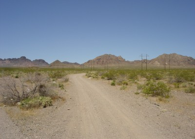 8 Eldorado Canyon Tour