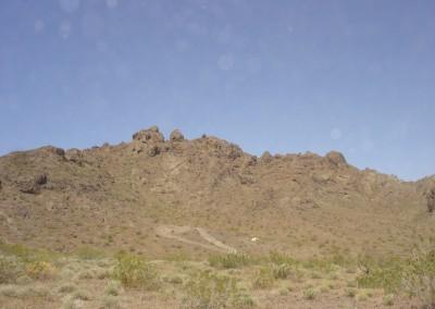 9 Eldorado Canyon Tour