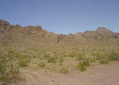 9a Eldorado Canyon Tour