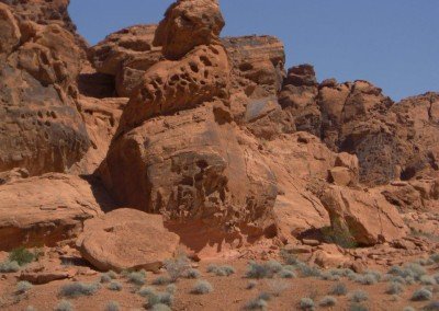 Valley of Fire Tour 3a