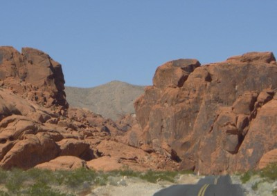Valley of Fire Tour 4