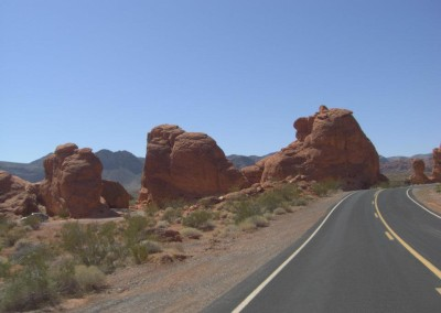 Valley of Fire Tour 5